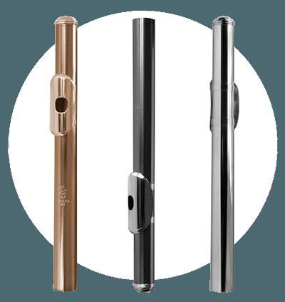 Flute lease program